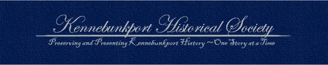 Kennebunkport Historical Society